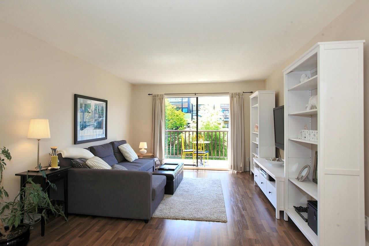 Photo 3: Photos: 211 131 W 4TH STREET in North Vancouver: Lower Lonsdale Condo for sale : MLS®# R2102695