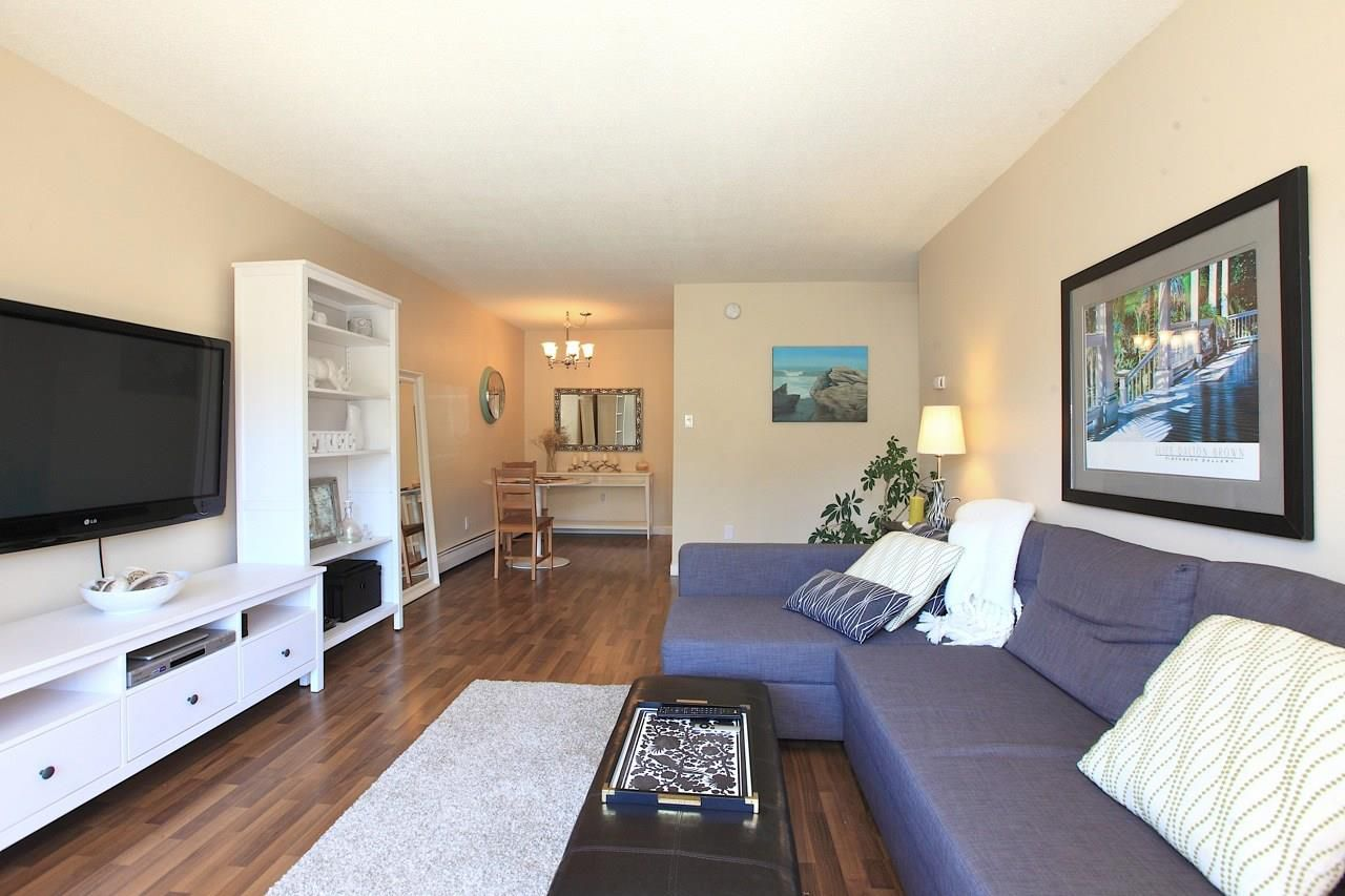 Photo 5: Photos: 211 131 W 4TH STREET in North Vancouver: Lower Lonsdale Condo for sale : MLS®# R2102695