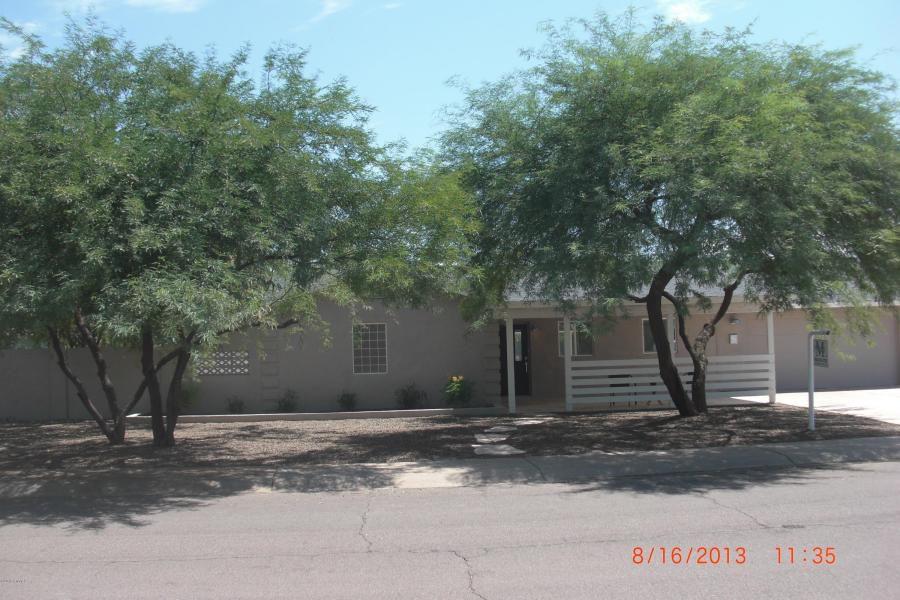 Main Photo: 2323 N 81st Street in Scottsdale: Village Grove House for sale : MLS®# 4984652