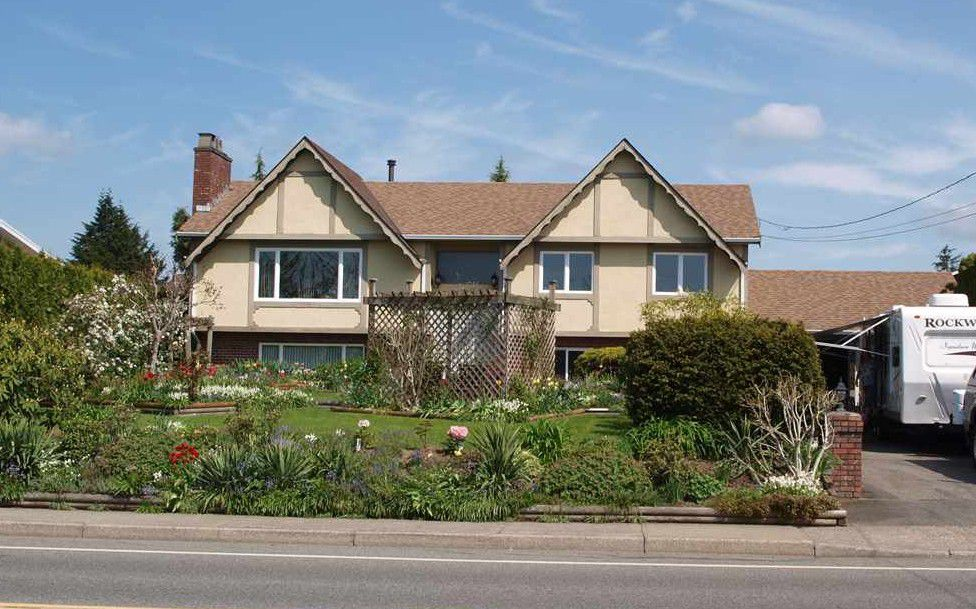Main Photo: 26963 32 AVENUE in Langley: Aldergrove Langley House for sale : MLS®# R2334758