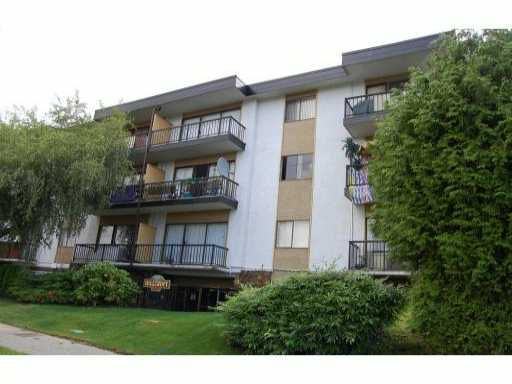 Main Photo: 405-10th Street in New Westminster: Multi-Family Commercial for sale