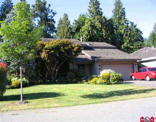 """Main Photo: 12543 24A AV in White Rock: Crescent Bch Ocean Pk. House for sale in """"Crescent Heights"""" (South Surrey White Rock)  : MLS®# F2526003"""