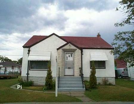 Main Photo: 1041 MAGNUS: Residential for sale (North End)  : MLS®# 2613544
