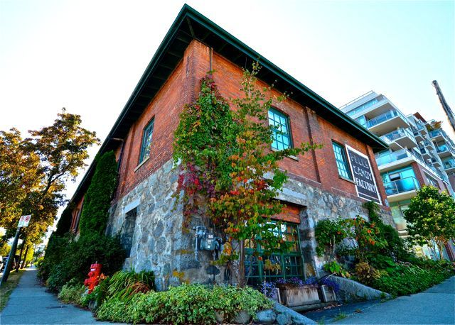 """Main Photo: 106 280 E 6TH Avenue in Vancouver: Mount Pleasant VE Condo for sale in """"BREWERY CREEK"""" (Vancouver East)  : MLS®# V971867"""