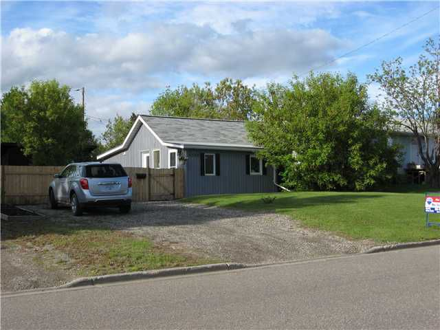 Main Photo: 9308 95TH Avenue in Fort St. John: Fort St. John - City SE House for sale (Fort St. John (Zone 60))  : MLS®# N228096
