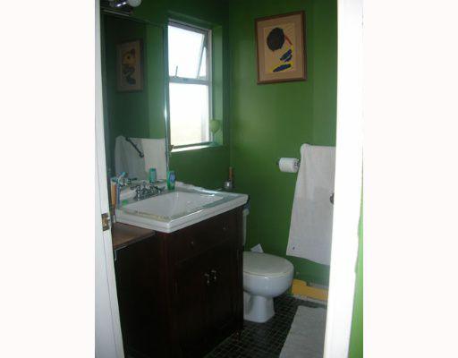 Main Photo: # 13 1255 E 15TH AV in : Mount Pleasant VE Townhouse for sale : MLS®# V637820