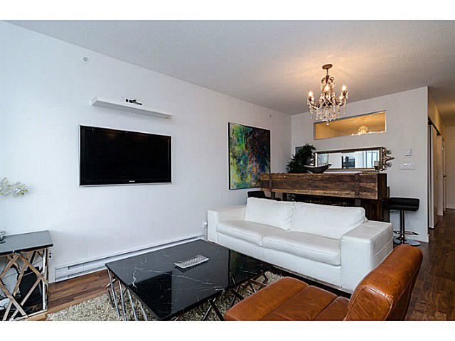Main Photo: # 373 250 E 6TH AV in Vancouver: Mount Pleasant VE Condo for sale (Vancouver East)  : MLS®# V1024566
