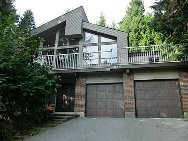 Main Photo: 3944 ST MARYS PL in North Vancouver: Upper Lonsdale House for sale : MLS®# V1027987