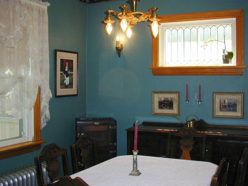 Main Photo: 205 Ethelbert Street in Winnipeg: West End / Wolseley Residential Detached for sale (Wolseley)  : MLS®# 2609586