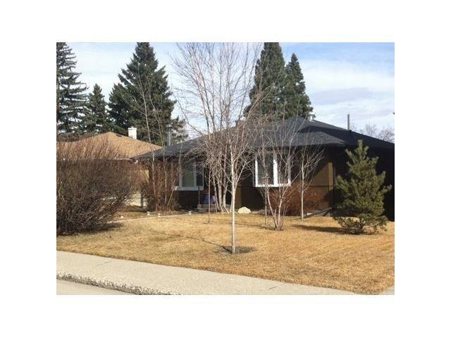 Main Photo: 2522 20 ST SW in Calgary: Richmond Park_Knobhl Detached for sale : MLS®# C4002425