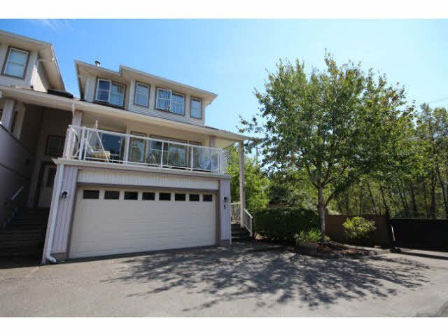 Main Photo: 5 22751 Haney Bypass in Maple Ridge: East Central Townhouse for sale : MLS®# V1138497