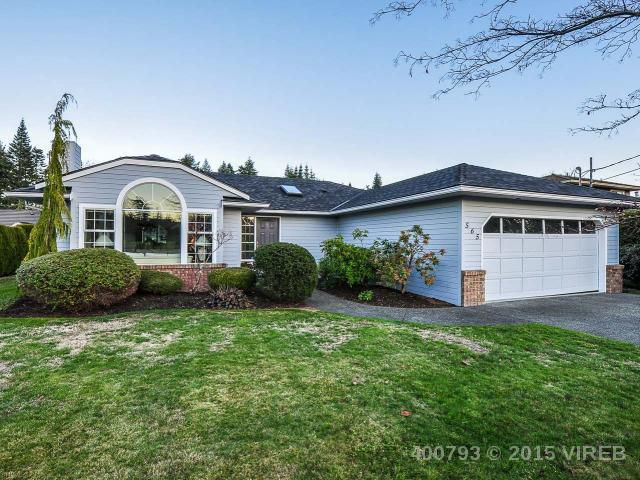 Main Photo: 565 HAWTHORNE Rise in FRENCH CREEK: Z5 French Creek House for sale (Zone 5 - Parksville/Qualicum)  : MLS®# 400793