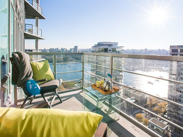 Main Photo: 2006 1483 HOMER STREET in Vancouver: Yaletown Condo for sale (Vancouver West)  : MLS®# R2022343