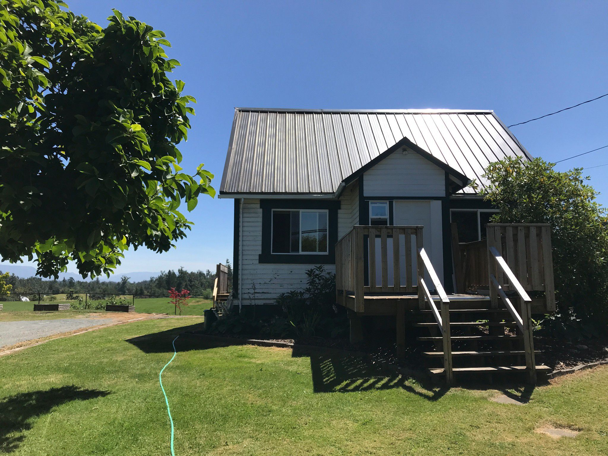 Main Photo: 29846 Townshipline Rd. in Abbotsford: House for rent