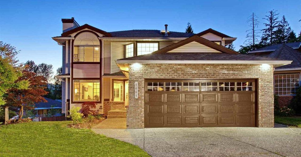 Main Photo: 1661 McHugh Close in Port Coquitlam: Citadel PQ House for sale : MLS®# R2374508