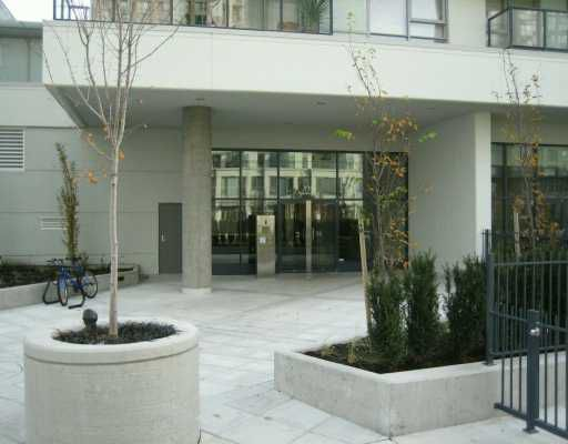 """Photo 1: Photos: 807 939 EXPO BV in Vancouver: Downtown VW Condo for sale in """"MAX II"""" (Vancouver West)  : MLS®# V563074"""
