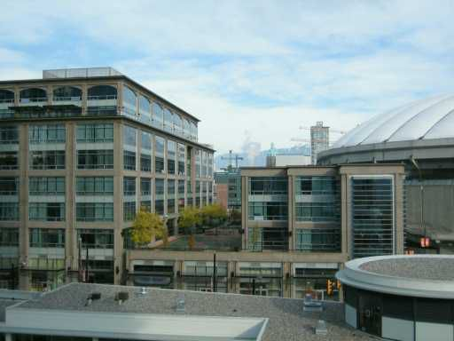 """Photo 4: Photos: 807 939 EXPO BV in Vancouver: Downtown VW Condo for sale in """"MAX II"""" (Vancouver West)  : MLS®# V563074"""