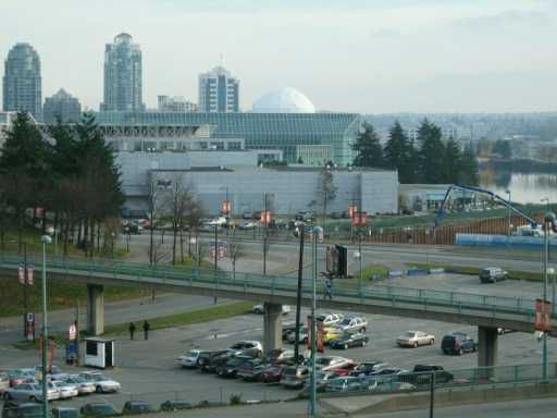 """Photo 3: Photos: 807 939 EXPO BV in Vancouver: Downtown VW Condo for sale in """"MAX II"""" (Vancouver West)  : MLS®# V563074"""
