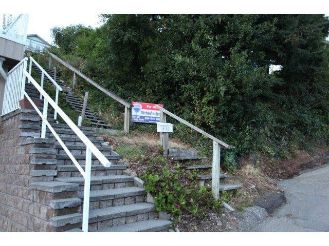 Main Photo: 14743 MCDONALD Avenue: White Rock House for sale (South Surrey White Rock)  : MLS®# F1418562