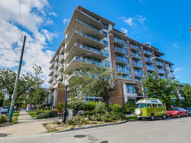 Main Photo: 296 E 11TH AV in Vancouver: Mount Pleasant VE Condo for sale (Vancouver East)  : MLS®# V1137988