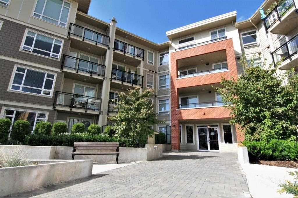 Main Photo: C114 20211 66 AVENUE in Langley: Willoughby Heights Condo for sale : MLS®# R2329502