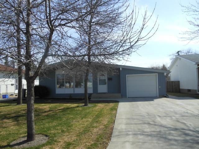 Main Photo: 11 Sage Crescent in WINNIPEG: Westwood / Crestview Residential for sale (West Winnipeg)  : MLS®# 1206199