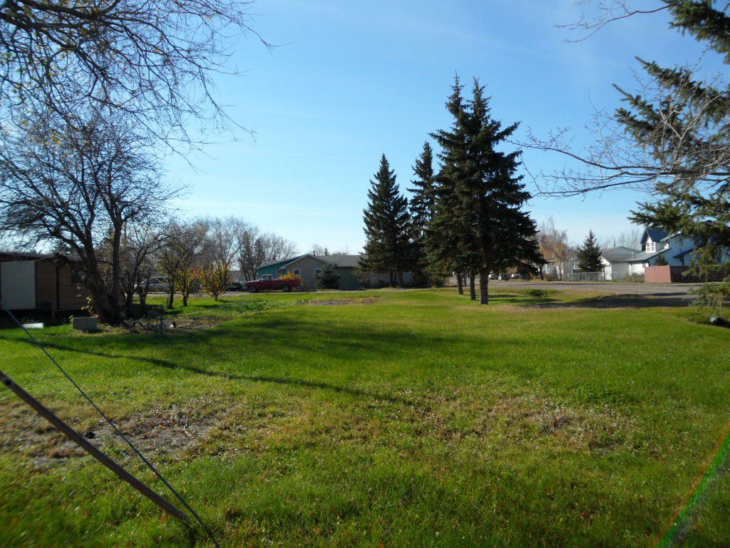 Main Photo: 24 3RD AVENUE WEST in Marshall: Land Only for sale (Marshall SK)  : MLS®# 47135
