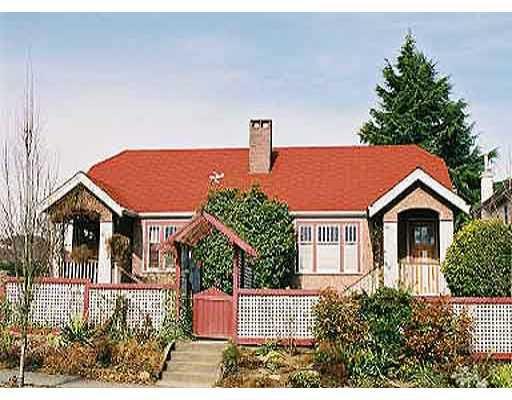 Main Photo: 905 - 907 E 17TH AV in : Fraser VE House Duplex for sale : MLS®# V285481