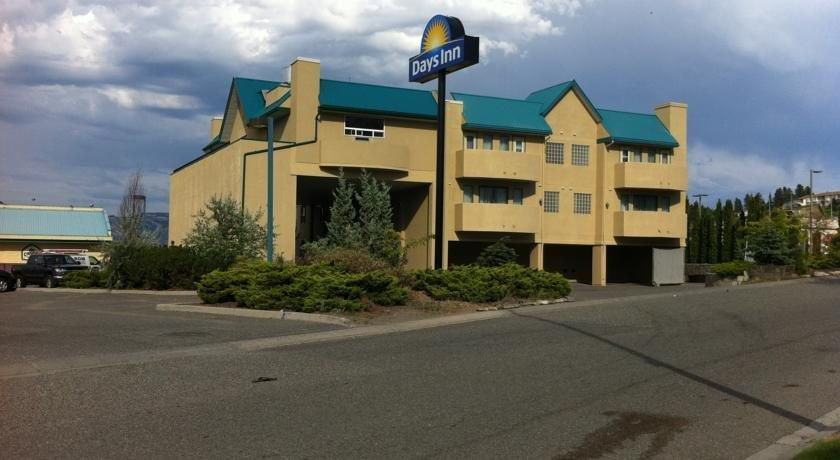 Main Photo: 1855 Rogers pl in kamloops: Commercial for sale
