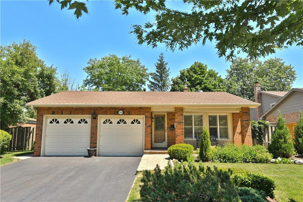 Main Photo: 3609 PITCH PINE Cres in : 0080 - Erin Mills FRH for sale (Mississauga)  : MLS®# 30672102