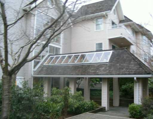 """Main Photo: 311 5375 VICTORY ST in Burnaby: Metrotown Condo for sale in """"THE COURTYARD"""" (Burnaby South)  : MLS®# V576344"""