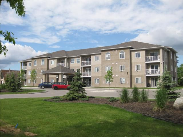 Main Photo: 2345 St Mary's Road in WINNIPEG: St Vital Condominium for sale (South East Winnipeg)  : MLS®# 1223499