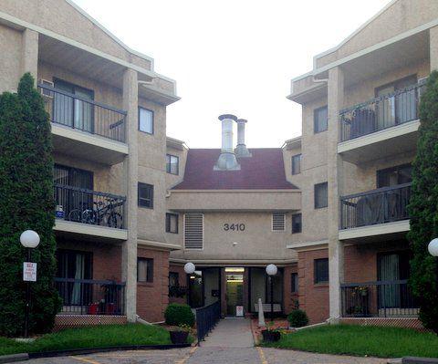 Main Photo: #320 - 3410 PARK STREET in Regina: University Park Residential for sale (Regina Area 04)  : MLS®# 508359