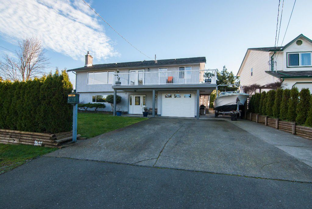 Main Photo: 1791 CHEVIOT ROAD in CAMPBELL RIVER: Z1 Quinsam/Campbellton House for sale (Zone 1 - Campbell River)  : MLS®# 386612