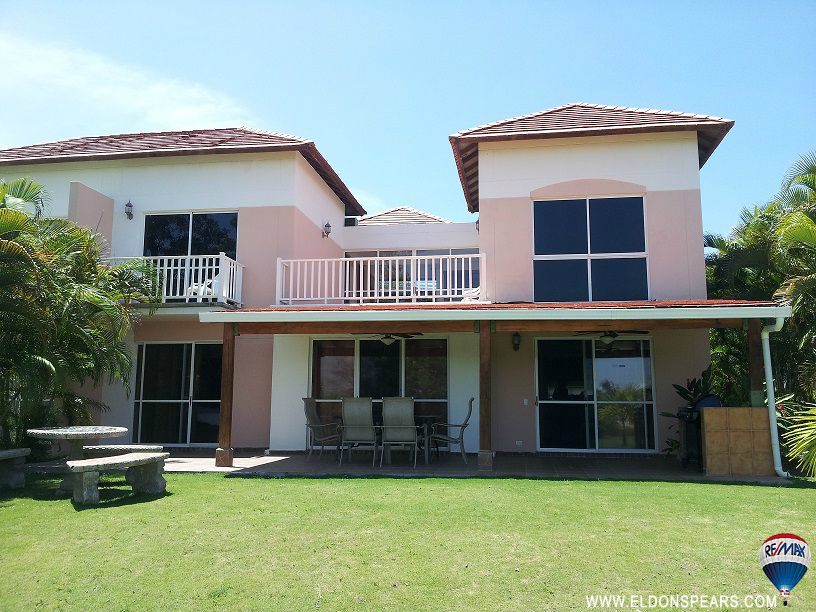 Main Photo: Beautiful Townhouse in the Royal Decameron Resort for sale