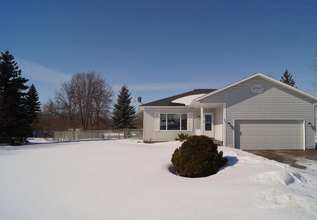 Main Photo: 85 Oakbank Drive in Oakbank: Single Family Detached for sale : MLS®# 1602936