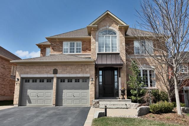 Main Photo: 2289 Rockingham Dr in : 1009 - JC Joshua Creek FRH for sale (Oakville)  : MLS®# OM2028499