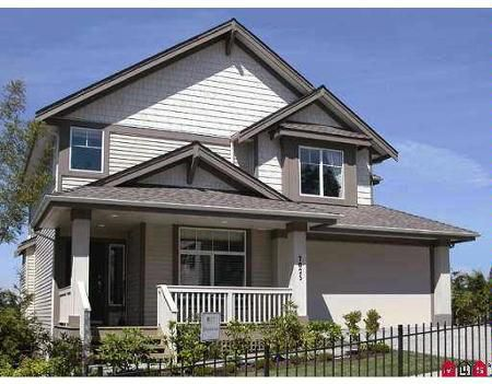 Main Photo: Craftsman Styling With Show Home Upgrades