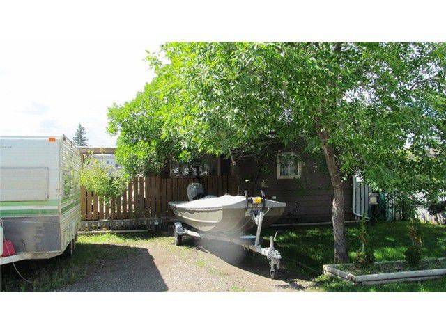 Main Photo: 10532 101ST Street: Taylor Manufactured Home for sale (Fort St. John (Zone 60))  : MLS®# N227442