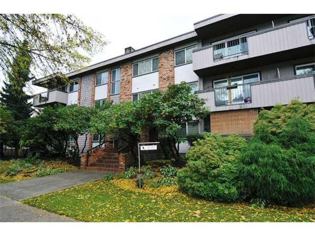 Main Photo: # 304 6715 BURLINGTON AV in Burnaby: Metrotown Condo for sale (Burnaby South)  : MLS®# V1090989