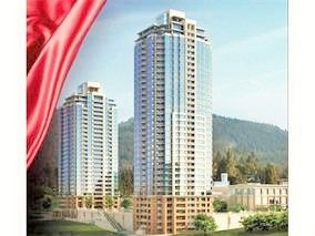 Main Photo: #2502 - 9888 Cameron Street in Burnaby: Sullivan Heights Condo for sale (Burnaby North)  : MLS®# R2043571