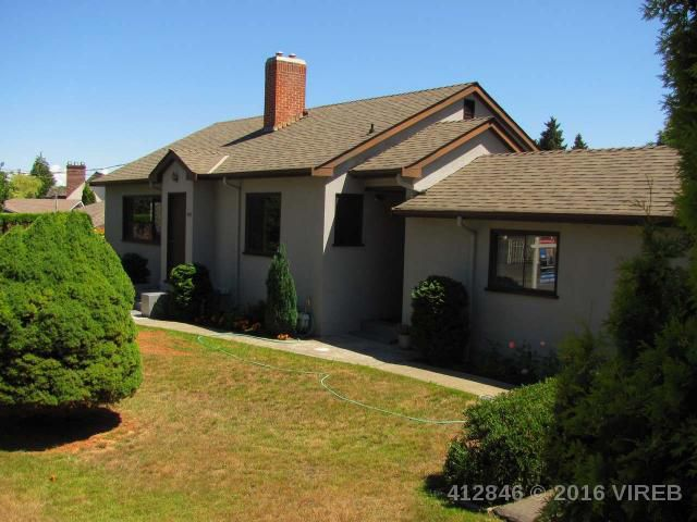 Main Photo: 450 MEMORIAL Avenue in QUALICUM BEACH: Z5 Qualicum Beach House for sale (Zone 5 - Parksville/Qualicum)  : MLS®# 412846