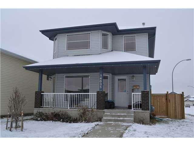 Main Photo: 14035 159 AV in Edmonton: Zone 27 House for sale : MLS®# E3319075