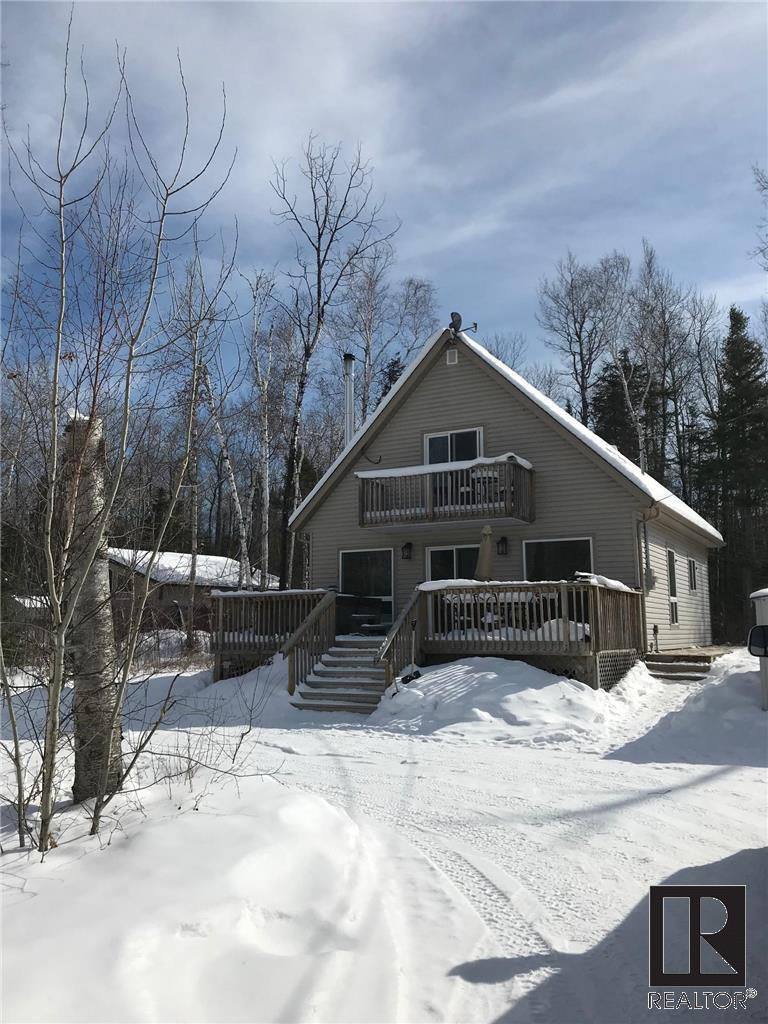 Main Photo: 107 Pelican Inlet RD in Manigotagan: House for sale (1,192 Square feet)  : MLS®# 1905580