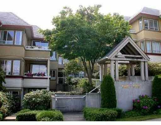 Main Photo: 210 1876 W 6TH Avenue in Vancouver: Kitsilano Condo for sale (Vancouver West)  : MLS®# V763780