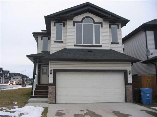 Main Photo: 106 TARALAKE Way NE in CALGARY: Taradale Residential Detached Single Family for sale (Calgary)  : MLS®# C3546779