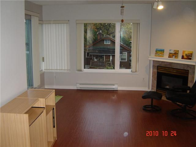 Main Photo: 210-3280 W Broadway in Vancouver: Kitsilano Condo for sale (Vancouver West)  : MLS®# V855682