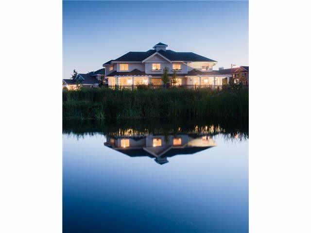 Main Photo: 27 10500 Delsom Crescent in Delta: Nordel Townhouse for sale (N. Delta)  : MLS®# F1404926
