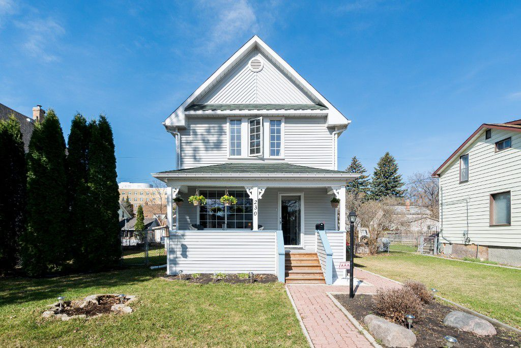 Main Photo: 230 Belvidere Street: Single Family Detached for sale