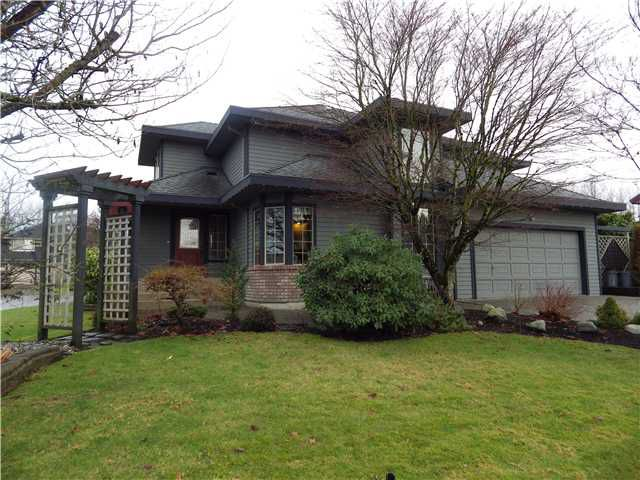 Main Photo: 12444 204B Street in Maple Ridge: Northwest Maple Ridge House for sale : MLS®# V1097689